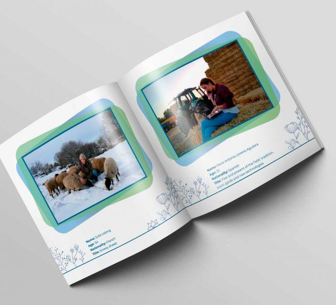 Booklet-in